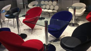 デザイナー家具のレンタル